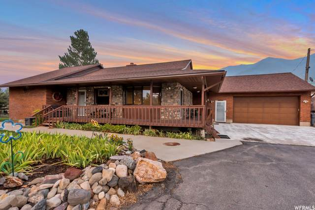 2975 S 1600 W, Mapleton, UT 84664 (#1763673) :: Utah Dream Properties
