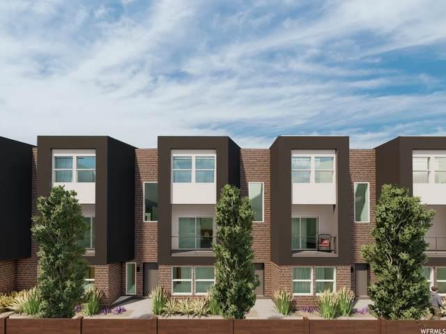 1739 S Main St E #3, Salt Lake City, UT 84115 (MLS #1763680) :: Lawson Real Estate Team - Engel & Völkers