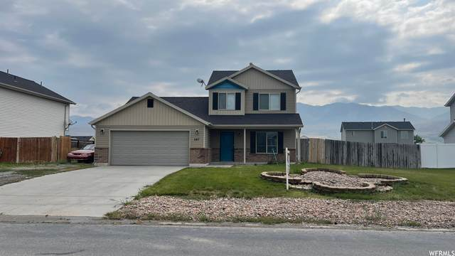 587 S Lakeside Dr G-38, Franklin, ID 83237 (MLS #1763685) :: Summit Sotheby's International Realty
