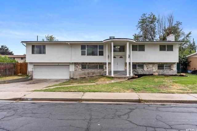 636 E 100 N, Orem, UT 84097 (MLS #1763697) :: Lookout Real Estate Group