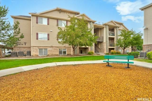 8198 N Cedar Springs Rd #1, Eagle Mountain, UT 84005 (#1763703) :: goBE Realty