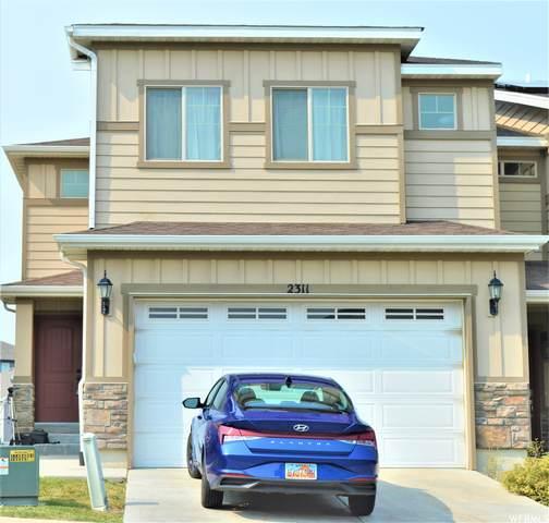 2311 E Deer Park Ln, Draper, UT 84020 (#1763749) :: Doxey Real Estate Group