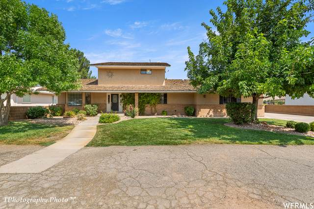 3433 Mulberry Dr, St. George, UT 84790 (#1763812) :: Pearson & Associates Real Estate