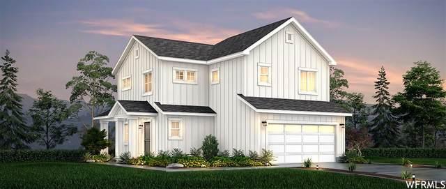 3893 S 3100 W V7, West Haven, UT 84401 (#1763930) :: Pearson & Associates Real Estate