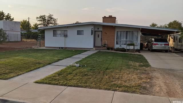 144 W 500 S, Blanding, UT 84511 (#1763956) :: Utah Dream Properties