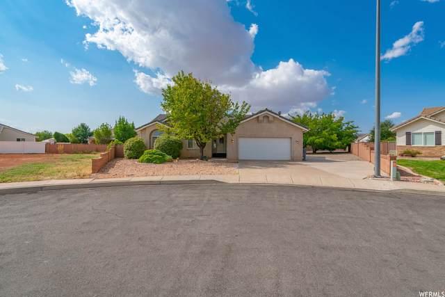 2103 Blair Cir, Santa Clara, UT 84765 (MLS #1763962) :: Lookout Real Estate Group