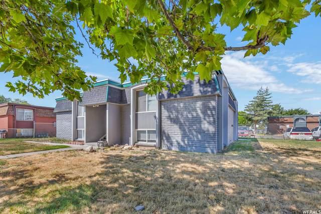 2546 S Lake Park Cir, West Valley City, UT 84119 (MLS #1763963) :: Summit Sotheby's International Realty