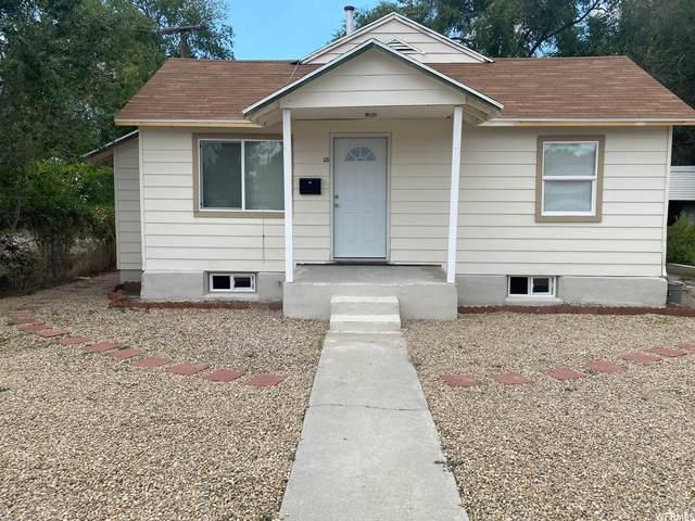 35 W 400 S, Price, UT 84501 (#1764064) :: Bustos Real Estate | Keller Williams Utah Realtors