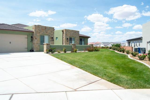 6312 S Rialto Ct, St. George, UT 84790 (#1764111) :: Colemere Realty Associates