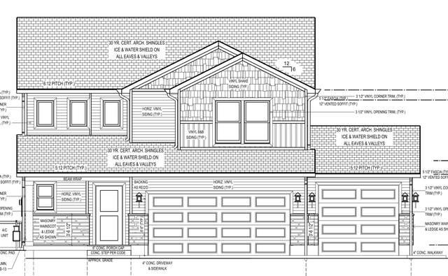 865 N 900 W, Tremonton, UT 84337 (#1764125) :: Berkshire Hathaway HomeServices Elite Real Estate
