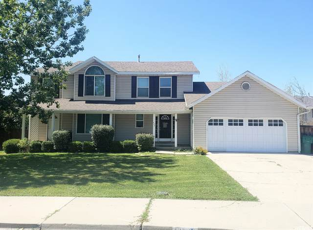 425 N 2150 W, Provo, UT 84601 (#1764163) :: Colemere Realty Associates