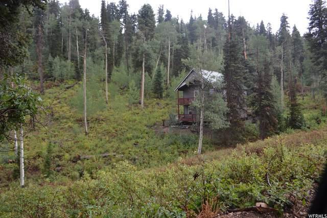 1624 Pine Cone Cir #2, Wanship, UT 84017 (MLS #1764164) :: High Country Properties