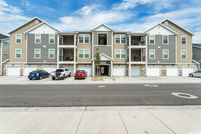 1776 W New Castle Ln S A304, Saratoga Springs, UT 84045 (#1764208) :: Berkshire Hathaway HomeServices Elite Real Estate