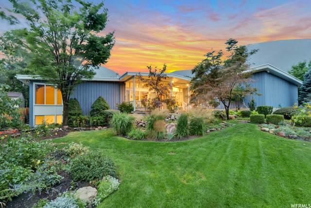 4059 S Gary Rd E, Salt Lake City, UT 84124 (#1764209) :: Berkshire Hathaway HomeServices Elite Real Estate