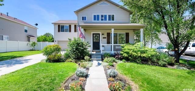 1705 N 40 E, Tooele, UT 84074 (#1764232) :: Berkshire Hathaway HomeServices Elite Real Estate
