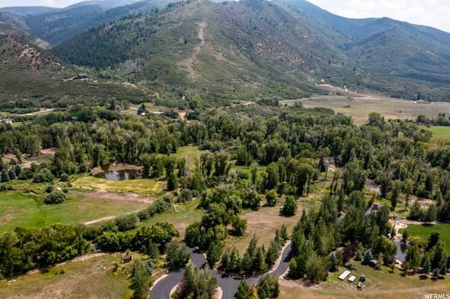 0 Elk Horn Ln #4, Oakley, UT 84055 (MLS #1764247) :: High Country Properties