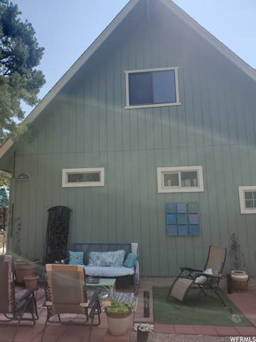 151 E Christie Ln, Central, UT 84722 (MLS #1764297) :: Lookout Real Estate Group