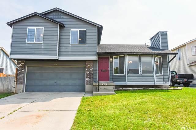 3415 W 5735 S, Taylorsville, UT 84129 (#1764304) :: Berkshire Hathaway HomeServices Elite Real Estate
