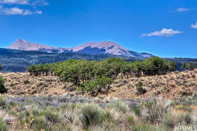 48 N Mountain Home Ln #13, La Sal, UT 84530 (MLS #1764327) :: Summit Sotheby's International Realty
