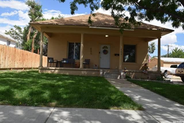 225 S 400 E, Price, UT 84501 (#1764350) :: Bustos Real Estate | Keller Williams Utah Realtors