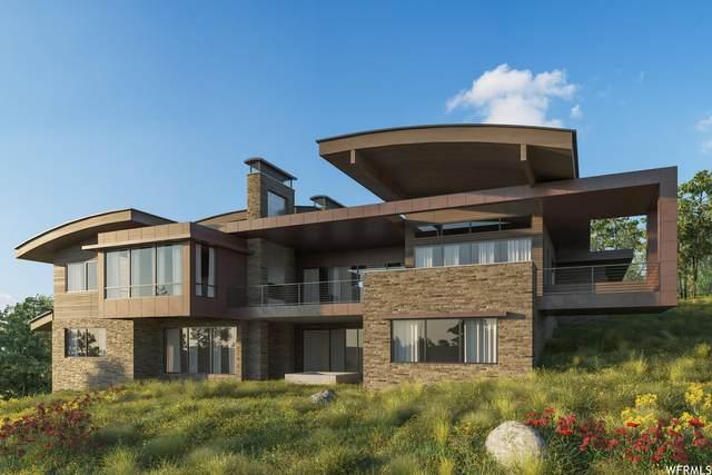 3172 Wapiti Canyon Rd, Park City, UT 84098 (#1764356) :: Pearson & Associates Real Estate
