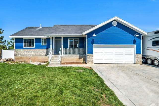7162 W 3995 S, West Valley City, UT 84128 (MLS #1764358) :: Lookout Real Estate Group