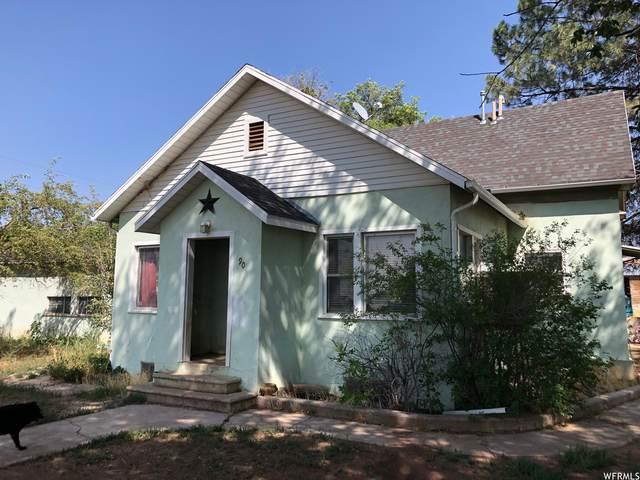 90 N Main, Meadow, UT 84644 (#1764359) :: Bustos Real Estate   Keller Williams Utah Realtors