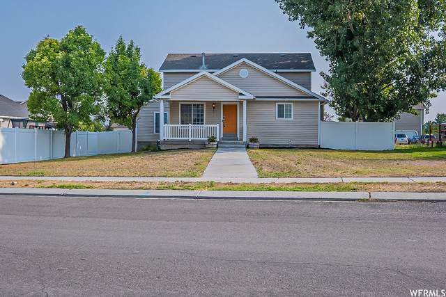 1944 E Boulder St, Eagle Mountain, UT 84005 (MLS #1764381) :: Lookout Real Estate Group
