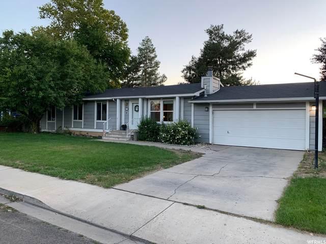 1412 S 680 W, Provo, UT 84601 (#1764411) :: Berkshire Hathaway HomeServices Elite Real Estate