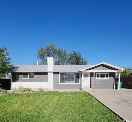 5283 S 5240 W, Salt Lake City, UT 84118 (#1764425) :: Bustos Real Estate | Keller Williams Utah Realtors