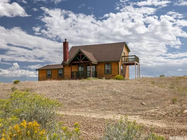 10077 S Cr #29, Duchesne, UT 84021 (#1764453) :: Pearson & Associates Real Estate