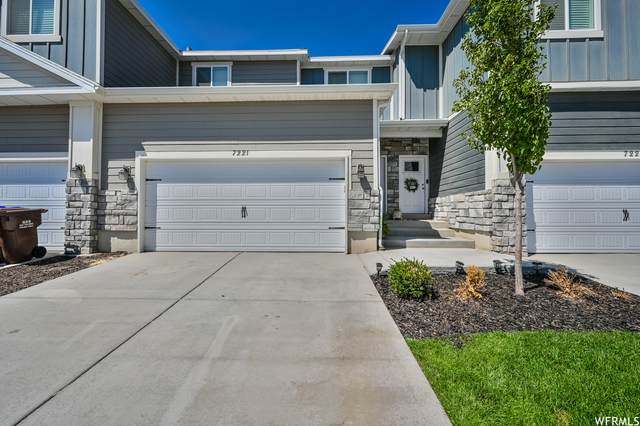7221 N Red Clover Way, Eagle Mountain, UT 84005 (#1764469) :: Berkshire Hathaway HomeServices Elite Real Estate