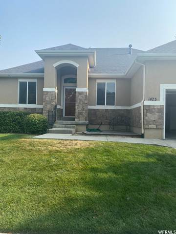 1423 W Pinyon Way S, South Jordan, UT 84095 (MLS #1764510) :: Lookout Real Estate Group