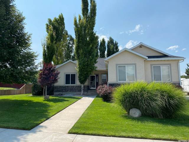 664 S 1260 E, Payson, UT 84651 (MLS #1764536) :: Lookout Real Estate Group