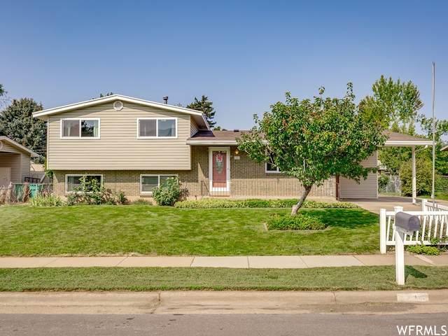 1471 N 350 W, Layton, UT 84041 (#1764545) :: Bustos Real Estate | Keller Williams Utah Realtors