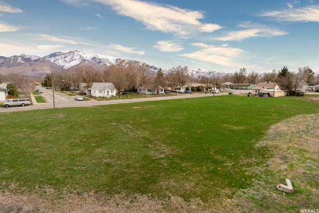 780 W 24TH St S, Ogden, UT 84401 (MLS #1764552) :: Lookout Real Estate Group