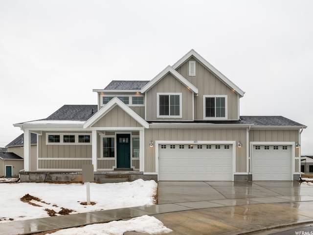 509 S Chamberlain St #119, Mapleton, UT 84664 (#1764560) :: Real Broker LLC