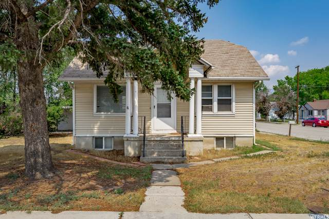 768 W 24TH St S, Ogden, UT 84401 (MLS #1764580) :: Lookout Real Estate Group
