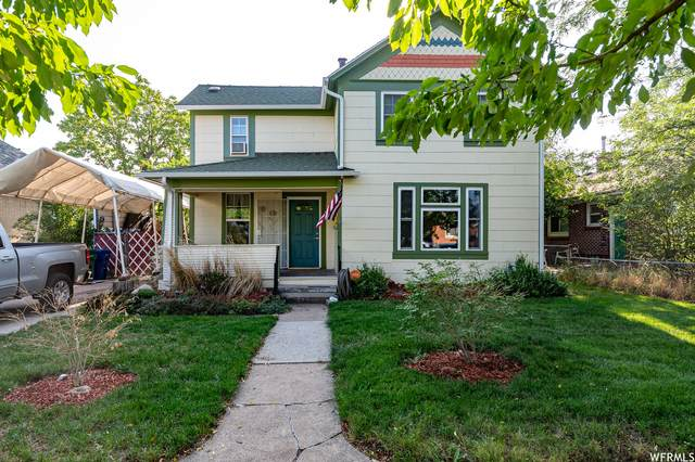 3180 S Porter Ave E, Ogden, UT 84403 (MLS #1764629) :: Lookout Real Estate Group