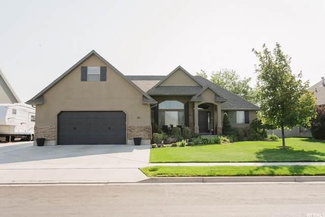 90 N 3600 W, Layton, UT 84041 (#1764648) :: Doxey Real Estate Group