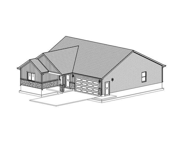 823 N 980 W, Tremonton, UT 84337 (#1764696) :: Pearson & Associates Real Estate