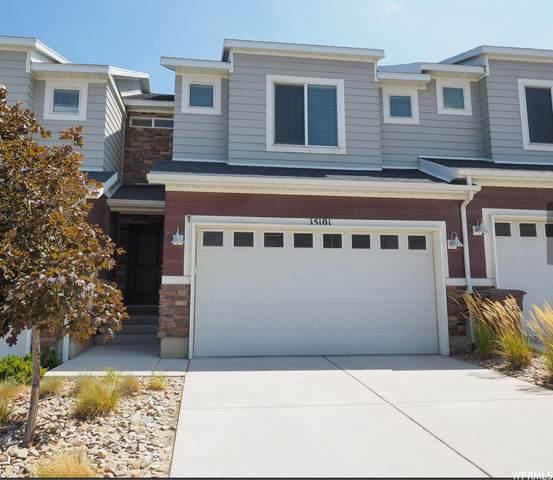 15101 S Gallant Dr, Bluffdale, UT 84065 (#1764753) :: Bustos Real Estate | Keller Williams Utah Realtors
