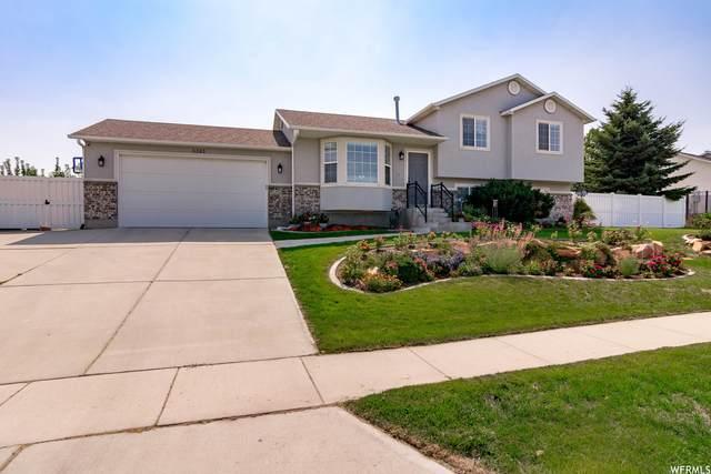 5343 W Rosemill Dr S, Riverton, UT 84065 (#1764773) :: Bustos Real Estate   Keller Williams Utah Realtors
