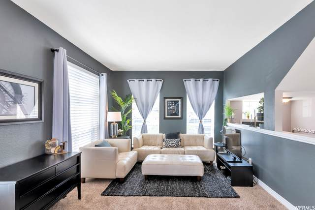 981 E Senior Band Rd S, Draper, UT 84020 (#1764817) :: Bustos Real Estate | Keller Williams Utah Realtors