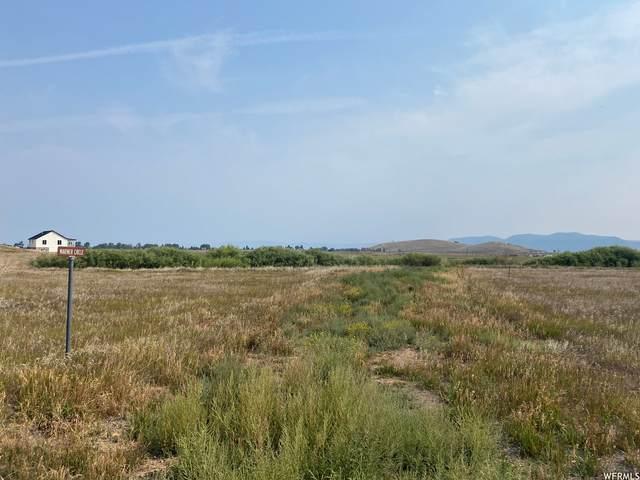 261 E Mariner Cir, Garden City, UT 84028 (#1764858) :: Bustos Real Estate | Keller Williams Utah Realtors