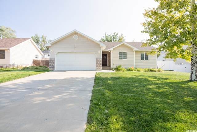 454 E 740 N, Tooele, UT 84074 (#1764889) :: Berkshire Hathaway HomeServices Elite Real Estate
