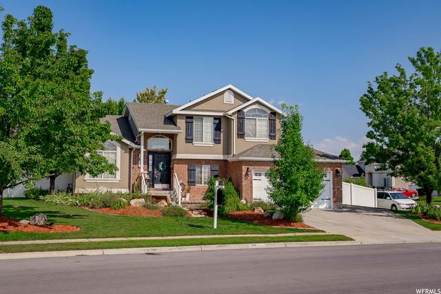 2191 S 650 E, Clearfield, UT 84015 (#1764914) :: The Fields Team