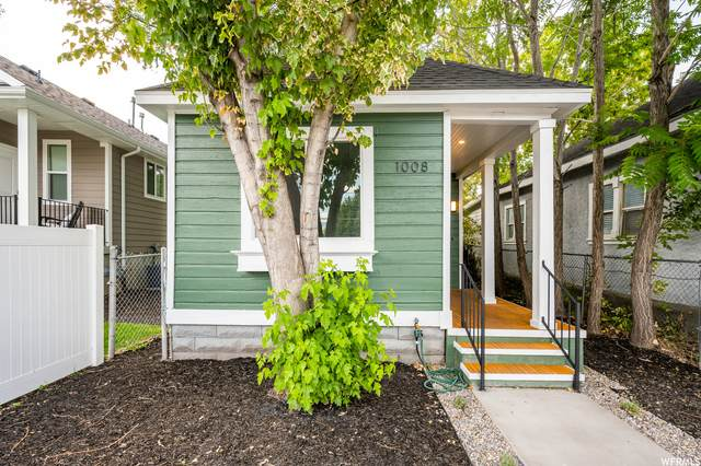 1008 S West Temple W, Salt Lake City, UT 84101 (MLS #1764924) :: Lookout Real Estate Group