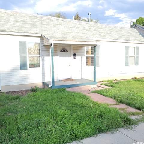 633 S 1200 W, Salt Lake City, UT 84104 (#1764934) :: Pearson & Associates Real Estate