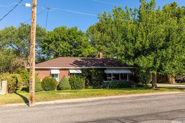 150 N 100 E, Salina, UT 84654 (#1764941) :: Bustos Real Estate | Keller Williams Utah Realtors